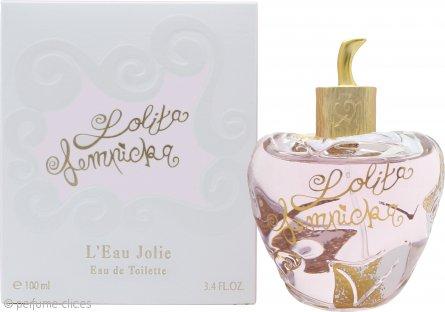 Lolita Lempicka L'Eau Jolie Eau de Toilette 100ml Vaporizador