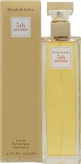 Elizabeth Arden Fifth Avenue Eau de Parfum 125ml Vaporizador