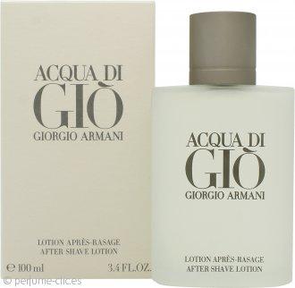 Giorgio Armani Acqua Di Gio Aftershave Splash 100ml