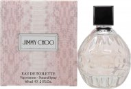 Jimmy Choo Jimmy Choo Eau de Toilette 60ml Vaporizador