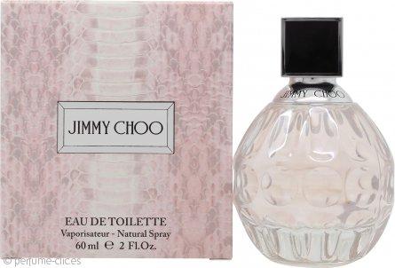 Jimmy Choo Jimmy Choo Eau de Toilette 60ml Vaporizador