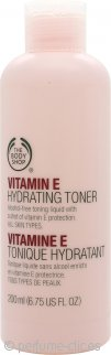 The Body Shop Vitamin E Tónico Hidratante 200ml