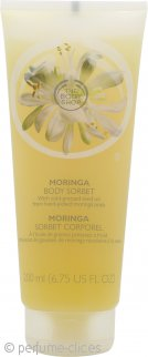 The Body Shop Moringa Sorbete Corporal 200ml