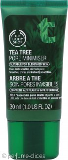 The Body Shop Tea Tree Minimizador de Poros 30ml