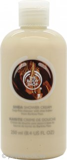 The Body Shop Shea Crema Ducha 250ml