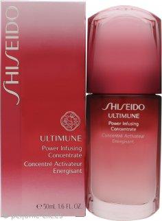 Shiseido Ultimune Concentrado Infusión Energía 50ml