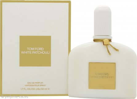 Tom Ford White Patchouli Eau de Parfum 50ml Vaporizador