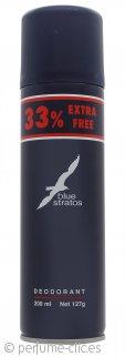 Parfums Bleu Limited Blue Stratos Blue Stratos Desodorante en Vaporizador 200ml