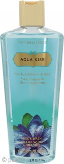 Victoria Secret Aqua Kiss Gel de Ducha 250ml