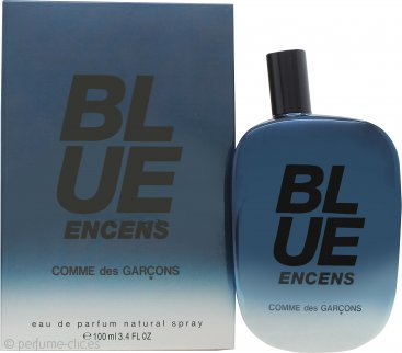 Comme des Garcons Blue Encens Eau de Parfum 100ml Vaporizador