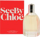 Chloé See By Chloé Eau de Parfum 75ml Vaporizador