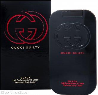 Gucci Guilty Black Pour Femme Loción Corporal 200ml
