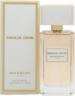 Givenchy Dahlia Divin Eau de Parfum 30ml Vaporizador