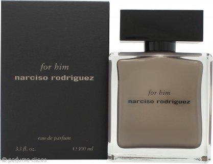 Narciso Rodriguez Narciso Rodriguez For Him Eau de Parfum 100ml Vaporizador