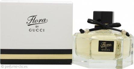 Gucci Flora Eau De Toilette 75ml Vaporizador