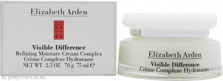 Elizabeth Arden Visible Difference Crema Hidratante Refinadora 75ml