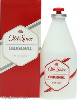 Old Spice Old Spice Aftershave 100ml Splash
