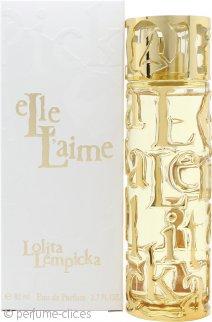 Lolita Lempicka Elle L'aime Eau de Parfum 80ml Vaporizador
