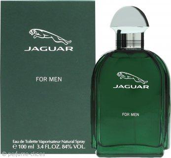 Jaguar Jaguar Eau de Toilette 100ml Vaporizador