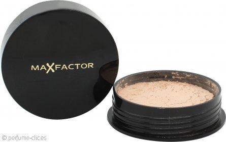 Max Factor Polvo Suelto Traslúcido 15g