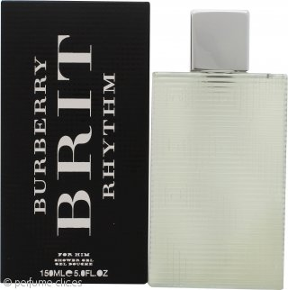 Burberry Brit Rhythm Gel de Ducha 150ml