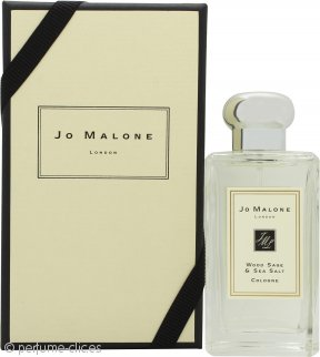 Jo Malone Wood Sage and Sea Salt Colonia 100ml Vaporizador