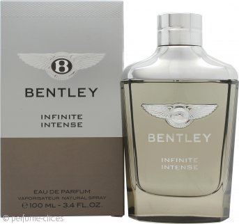 Bentley Infinite Intense Eau de Parfum 100ml Vaporizador