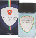 Lamborghini Classico Loción Aftershave 100ml Splash