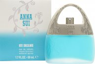 Anna Sui Sui Dreams Eau de Toilette 50ml Vaporizador