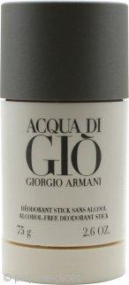 Giorgio Armani Acqua Di Gio Desodorante de Barra 75g