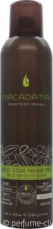 Macadamia Professional Tousled Laca Textura y Acabado 316ml
