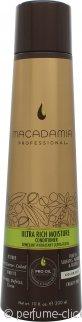 Macadamia Professional Acondicionador Hidratante Ultra Rico 300ml
