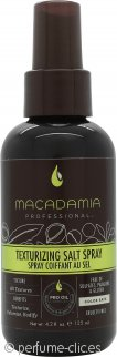 Macadamia Professional Laca Textura Sal 125ml