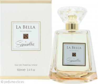 Samantha Faiers La Bella Eau De Parfum 100ml Vaporizador