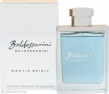Baldessarini Nautic Spirit Eau de Toilette 90ml Vaporizador