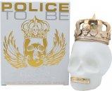 Police To Be The Queen Eau de Parfum 125ml Vaporizador