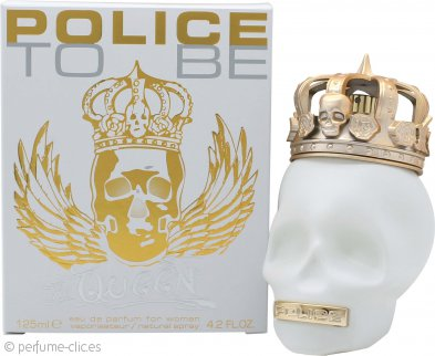 Police To Be The Queen Eau de Parfum 125ml Vaporizador