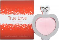 Laurelle True Love Eau de Parfum 100ml Vaporizador