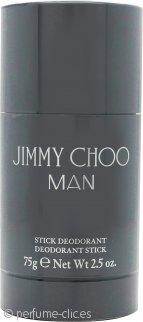 Jimmy Choo Man Desodorante en Barra 75gr