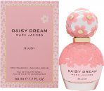 Marc Jacobs Daisy Dream Blush Eau de Toilette 50ml Vaporizador
