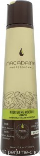 Macadamia Professional Champú Hidratante Nutritivo 300ml