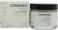 Cowshed Calendula Exfoliante Facial Refinador 50ml