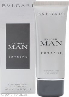 Bvlgari Bvlgari Man Extreme Bálsamo Aftershave 100ml