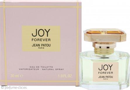 Jean Patou Joy Forever Eau de Toilette 30ml Vaporizador