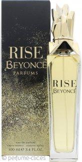 Beyoncé Rise Eau de Parfum 100ml Vaporizador