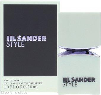 Jil Sander Style Eau de Parfum 30ml Vaporizador