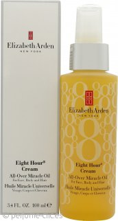 Elizabeth Arden Eight Hour All-Over Aceite Milagroso 100ml