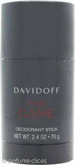 Davidoff The Game Desodorante de Barra 70g