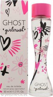 Ghost GirlCrush Eau de Toilette 50ml Vaporizador