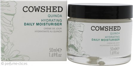 Cowshed Quinoa Hydrating Hidratante Diario 50ml
